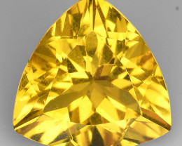 3.02 Ct Natural Citrin Top Quality Gemstone. CT15