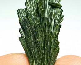 Amazing Natural  Damage free Flower tree shape Epidote crystal 20Cts-Pak