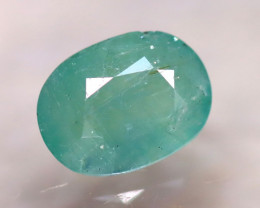 Grandidierite 2.00Ct Natural World Rare Gemstone E1707/B11