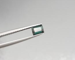 0.61cts Natrual Tourmaline Gemstones