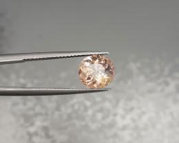 2.73cts Natrual Tourmaline Gemstones