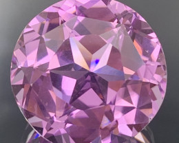 Class Piece of Kunzite 38.44 CT Gemstones Top Colour top luster with fine C
