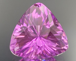 10.02 CT Kunzite Gemstones