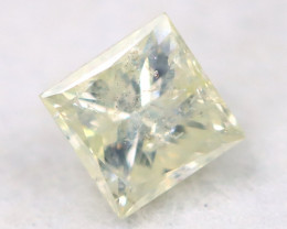Fancy Diamond 0.10Ct Natural Untreated Fancy Color Diamond BP74