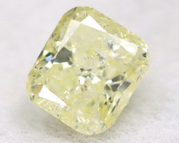 Fancy Diamond 3.0mm Natural Untreated Fancy Color Diamond BP82