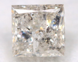 Fancy Diamond 0.22Ct Natural Untreated Fancy Color Diamond BP128