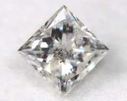Fancy Diamond 0.13Ct Natural Untreated Fancy Color Diamond BP156