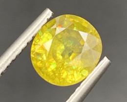 1.42 CT Natural Tantanite Sphene