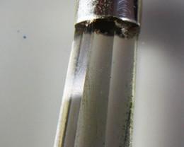 17.20 CT Natural - Unheated Rose quartz  Pendant