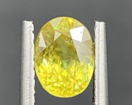 1.03 CT Natural Tantanite Sphene