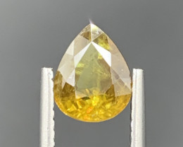 1.26 CT Natural Tantanite Sphene