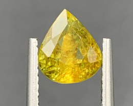 1.93 CT Natural Tantanite Sphene