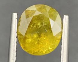 2.33 CT Natural Tantanite Sphene