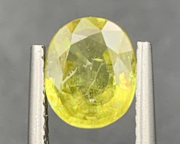 1.08 CT Natural Tantanite Sphene