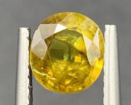 1.10 CT Natural Tantanite Sphene