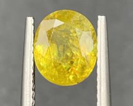 1.91 CT Natural Tantanite Sphene