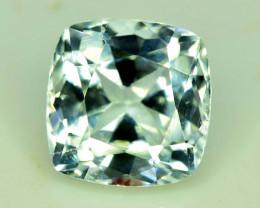 NR 5.95 cts Natural Aquamarine Gemstone