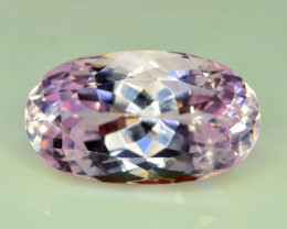 NR 16.50 cts Natural Pink Kunzite Gemstone