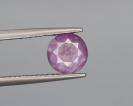 Natural Ruby 1.85 Cts from Guinea