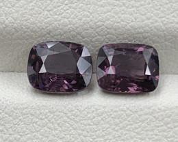 2.40 Carats Natural Spinel Gemstones