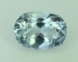 Top Grade 2.75 ct Attractive Color Aquamarine