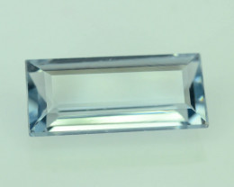 Top Grade 2.20 ct Attractive Color Aquamarine