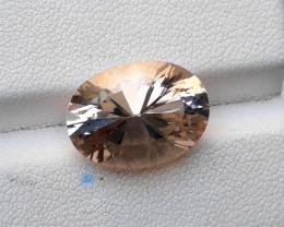 Morganite, 8.50 Carats Lovely Morganite Gemstone