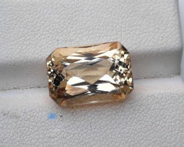 Morganite, 9.95 Carats Lovely Morganite Gemstone