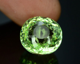 Amazing Quality 9.80 Ct Great Luster Tourmaline