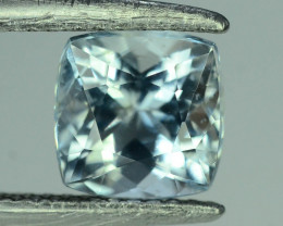 Jewelry Piece 1.85 ct Attractive Color Aquamarine