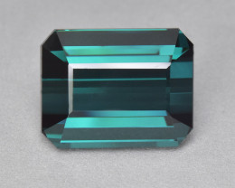10.95 Cts Excellent Beautiful Natural Blue Green Tourmaline