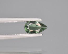 Natural Tourmaline 0.54 Cts, Good Quality Gemstone