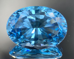 30.99 CT Topaz Gemstones