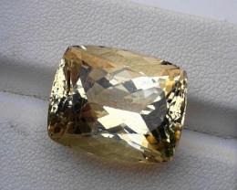 Morganite, 23.90 Carats Lovely Morganite Gemstone