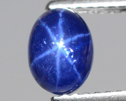 1.62 CT STAR SAPPHIRE TOP LUSTER GEMSTONE SS16
