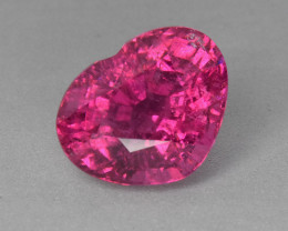 9.70 CTS AWESOME RARE NATURAL TOP PINK RUBELITE DAZZLING