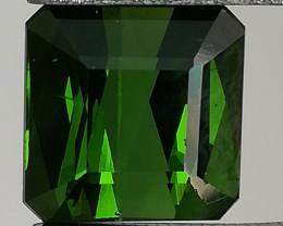 Tourmaline, 10ct, high quality stone, VVS. top colour !!
