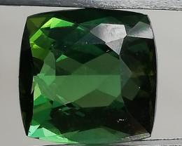 Tourmaline, 7.8ct, almost perfect stone!! AAA grade!!