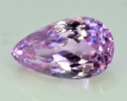 NR 15.10 cts Natural Pink Kunzite Gemstone