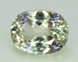 NR - 16.75 Carat Natural Triffan Kunzite Gemstone