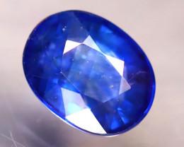 Blue Sapphire 1.90Ct Natural Blue Sapphire D2203/B5
