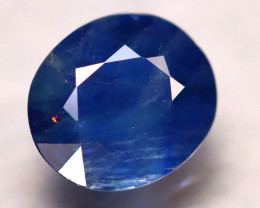 Blue Sapphire 4.55Ct Natural Blue Sapphire D2204/B5