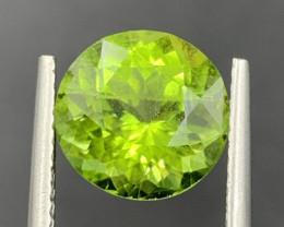 3.31 CT Peridot Gemstones