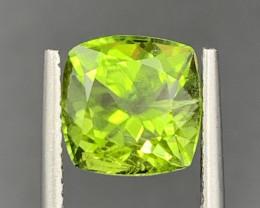 3.29 CT Peridot Gemstones
