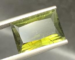 3.80 Carats Tourmaline Gemstones