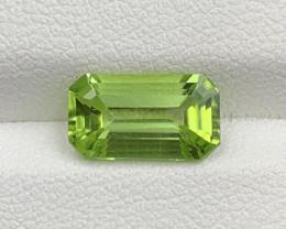 2.78 CT Peridot Gemstones