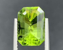 3.89 CT Peridot Gemstones