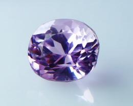 1.40 CT Natural - Unheated Pink Kunzite Gemstone
