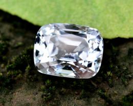 3.55 Carat Natural Aquamarine Gemstone