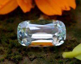16.25 Carat Natural Aquamarine Gemstone